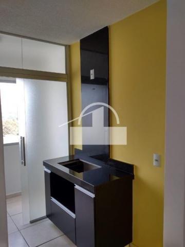 Apartamento à venda, 2 quartos, 1 vaga, Iporanga - Sete Lagoas/MG - Foto 7