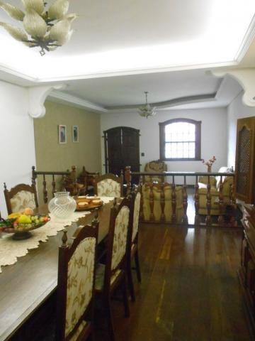 Casa à venda, 5 quartos, 2 suítes, 1 vaga, Santa Tereza - Belo Horizonte/MG