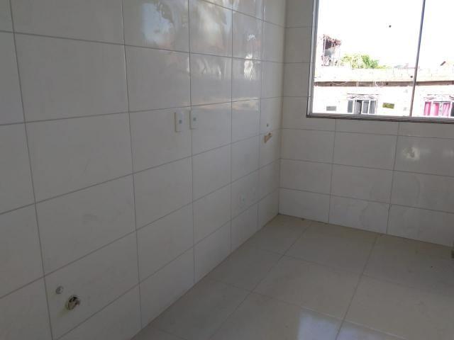 Cobertura , 02 quartos, 01 vaga, bairro, Bairro Letícia - Foto 9