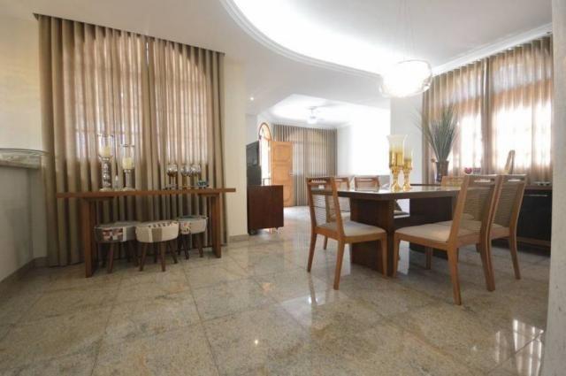 Casa à venda, 4 quartos, 4 vagas -242,17 m², Santa Amélia, Belo Horizonte/MG- Códigi 3112