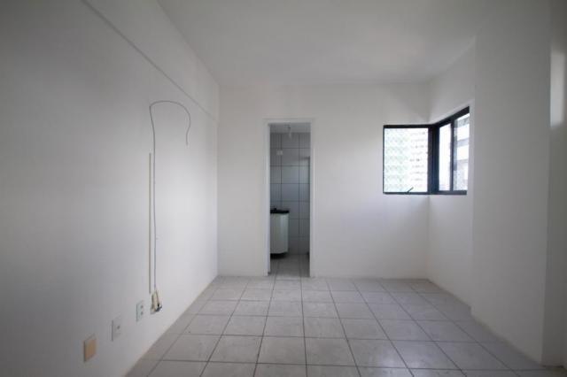 Apartamento com 3 quartos para alugar, 98 m² por R$ 3.330/mês - Boa Viagem - Recife/PE - Foto 13