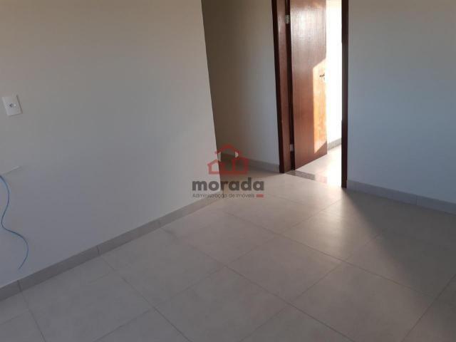 Apartamento para aluguel, 3 quartos, 1 vaga, CENTRO - ITAUNA/MG - Foto 4