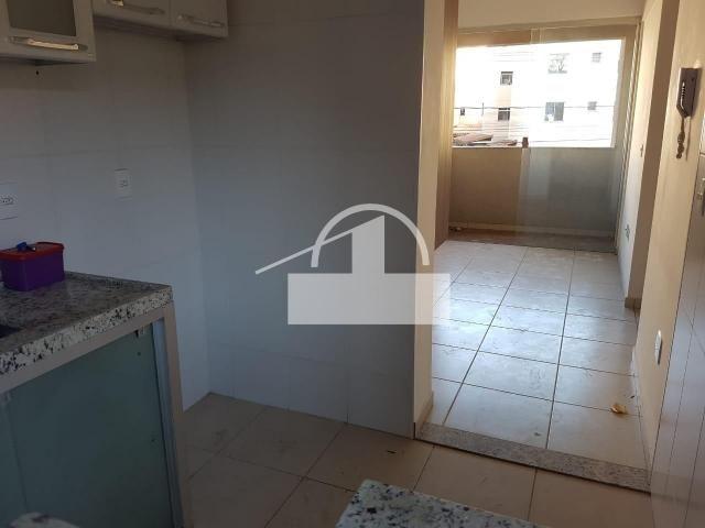 Apartamento à venda, 2 quartos, 1 vaga, Eldorado - Sete Lagoas/MG - Foto 14