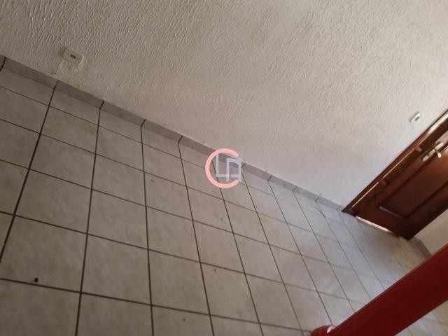 Sobrado para aluguel, 4 quartos, 1 vaga, Parque Oratório - Santo André/SP - Foto 13