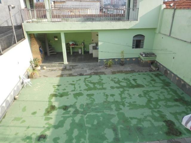 Casa à venda, 5 quartos, 2 suítes, 1 vaga, Santa Tereza - Belo Horizonte/MG - Foto 4
