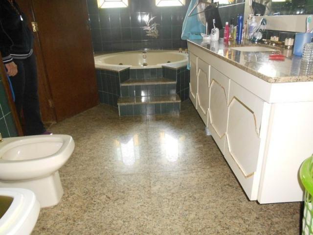 Casa à venda, 5 quartos, 2 suítes, 1 vaga, Santa Tereza - Belo Horizonte/MG - Foto 16