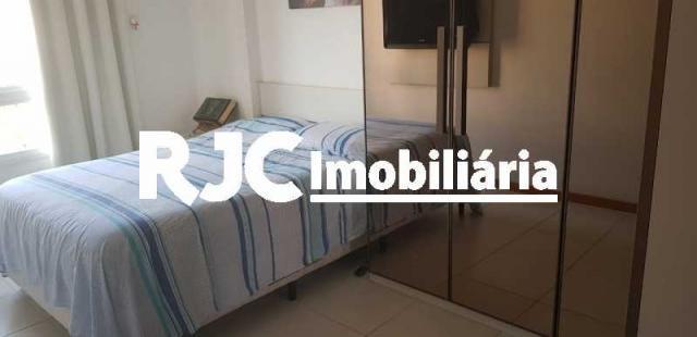 Apartamento à venda com 3 dormitórios em Tijuca, Rio de janeiro cod:MBAP32623 - Foto 4