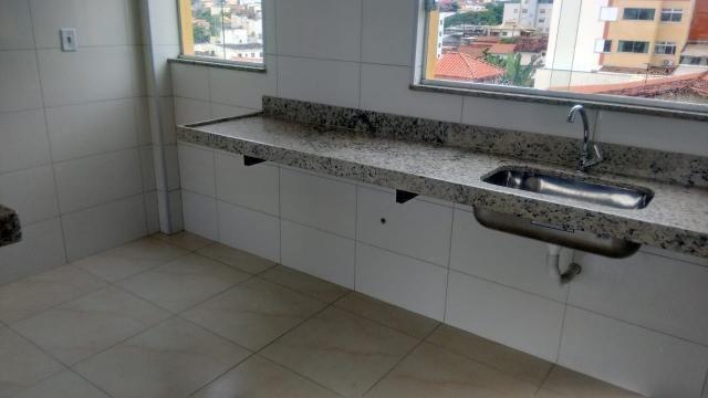 Apartamento à venda, 2 quartos, 2 vagas, Santa Mônica - Belo Horizonte/MG - Foto 8