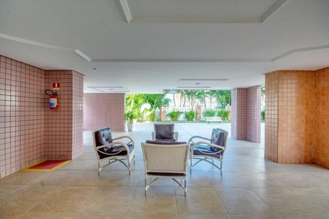 Apartamento para aluguel, 3 quartos, 3 suítes, 2 vagas, Papicu - Fortaleza/CE - Foto 7