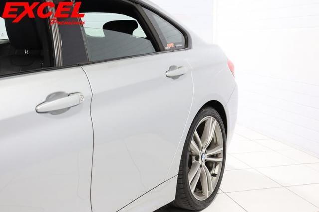 BMW 428i 2.0 M SPORT GRAN COUPE 16V GASOLINA 4P AUTOMÁTICO - Foto 13