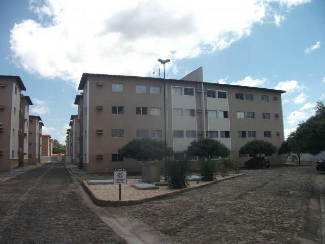 Apartamento para aluguel, 2 quartos, 1 vaga, Verdecap - Teresina/PI - Foto 2