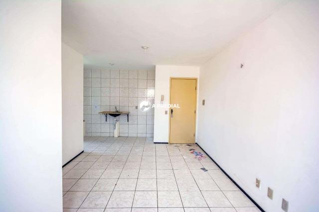 Apartamento para aluguel, 2 quartos, 1 vaga, Tabapuá - Caucaia/CE - Foto 7