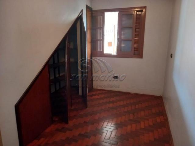 Casa à venda com 4 dormitórios em Sorocabano, Jaboticabal cod:V5344 - Foto 2