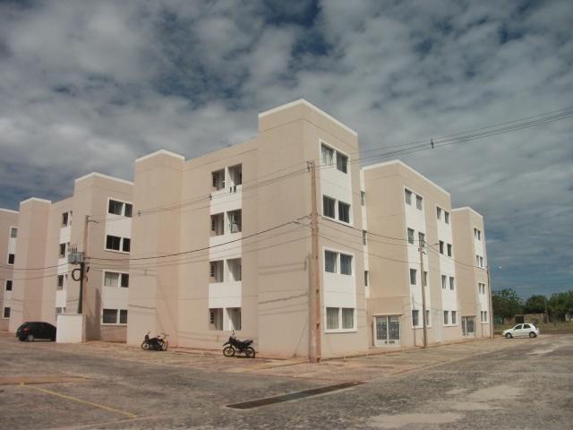 Apartamento para aluguel, 2 quartos, 1 vaga, Vale do Gaviao - Teresina/PI - Foto 13
