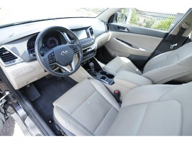 Hyundai Tucson GLS 1.6 TURBO AUT. - Foto 8