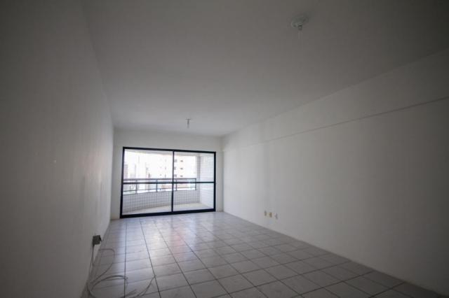 Apartamento com 3 quartos para alugar, 98 m² por R$ 3.330/mês - Boa Viagem - Recife/PE - Foto 3