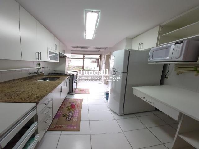 Apartamento à venda, 4 quartos, 1 suíte, 2 vagas, Laranjeiras - RJ - Rio de Janeiro/RJ - Foto 7
