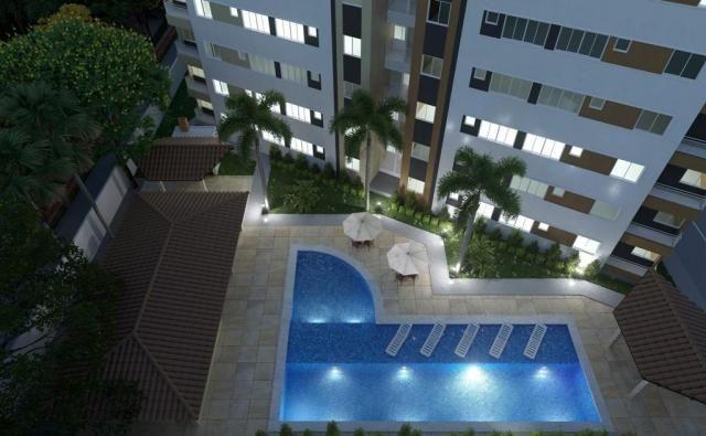 Apartamento à venda, 3 quartos, 1 suíte, 1 vaga, Uruguai - Teresina/PI - Foto 10