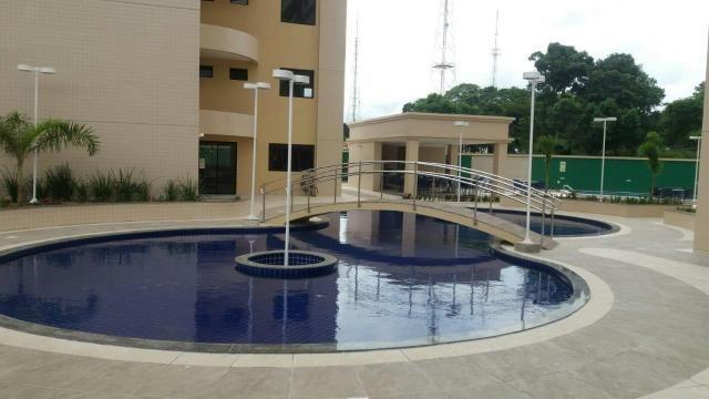 Apartamento à venda, 3 quartos, 1 suíte, 2 vagas, Monte Castelo - Teresina/PI - Foto 6