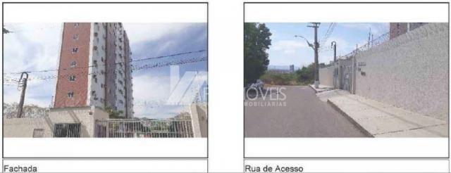 Apartamento à venda com 2 dormitórios em Planalto, Juazeiro do norte cod:47959020a5a - Foto 2