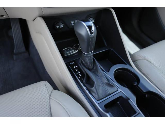 Hyundai Tucson GLS 1.6 TURBO AUT. - Foto 11