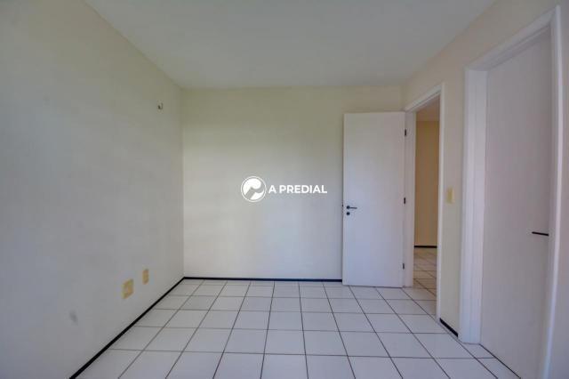 Apartamento para aluguel, 3 quartos, 3 suítes, 2 vagas, Papicu - Fortaleza/CE - Foto 20