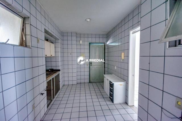 Apartamento para aluguel, 3 quartos, 1 suíte, 1 vaga, Benfica - Fortaleza/CE - Foto 14