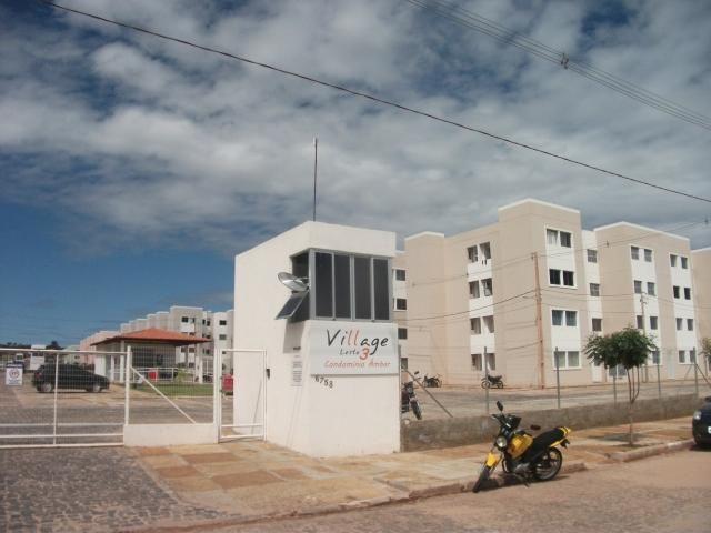 Apartamento para aluguel, 2 quartos, 1 vaga, Vale do Gaviao - Teresina/PI - Foto 11