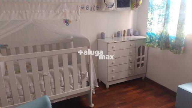 Cobertura à venda, 3 quartos, 1 vaga, Salgado Filho - Belo Horizonte/MG - Foto 4