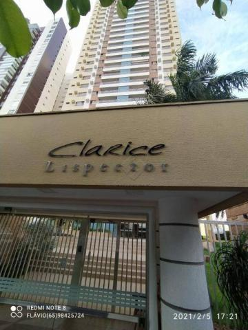 Apartamento no Edifício Clarice Lispector com 4 dormitórios à venda, 156 m² por R$ 800.000 - Foto 3