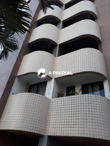 Apartamento à venda, 5 quartos, 4 suítes, 2 vagas, Aldeota - Fortaleza/CE