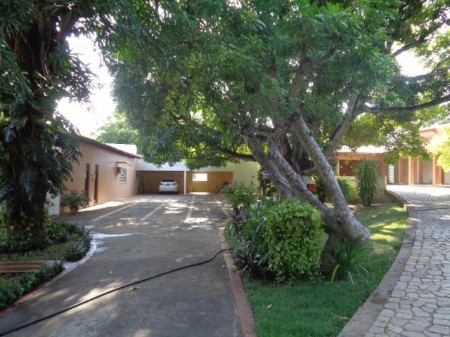Casa Residencial à venda, 5 quartos, 5 suítes, Pedra Mole - Teresina/PI - Foto 11