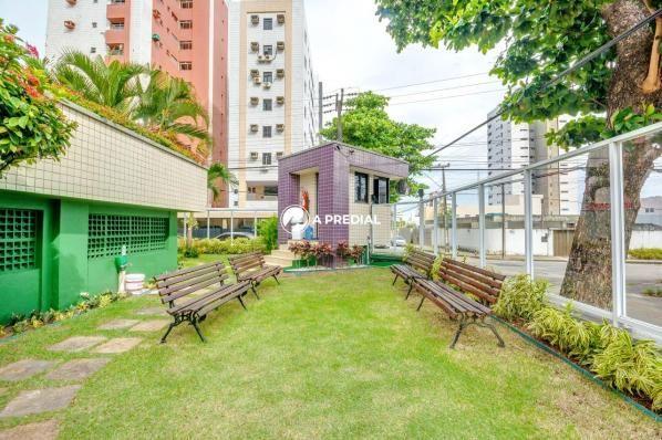 Apartamento para aluguel, 3 quartos, 3 suítes, 2 vagas, Dionisio Torres - Fortaleza/CE - Foto 3