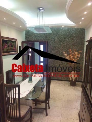 Casa à venda, 5 quartos, 2 suítes, 4 vagas, Itapoã - Belo Horizonte/MG