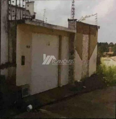 Casa à venda com 2 dormitórios em Jaguarema, São josé de ribamar cod:aec43c2ab29