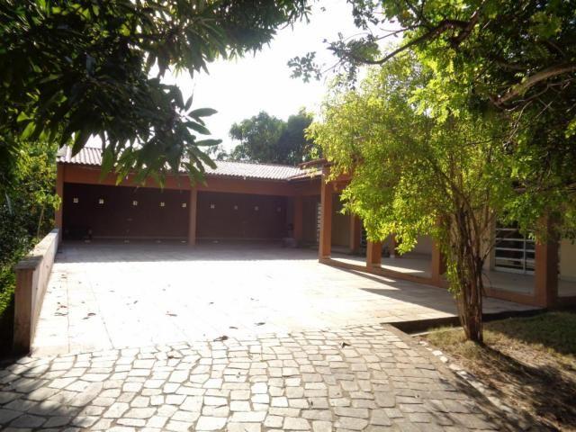 Casa Residencial à venda, 5 quartos, 5 suítes, Pedra Mole - Teresina/PI - Foto 10