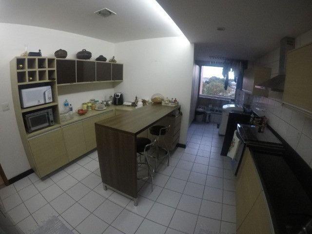 RP(*)Apartamento 4 Quartos de Alto Padrão, Edifício Caiobás - Foto 12