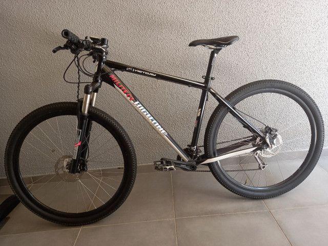Bicicleta mtb aro 29  - Foto 2