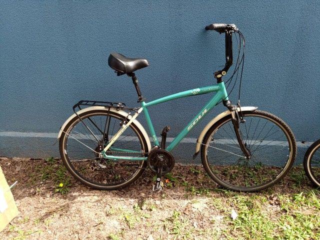 Bicicleta Soul Copenhague
