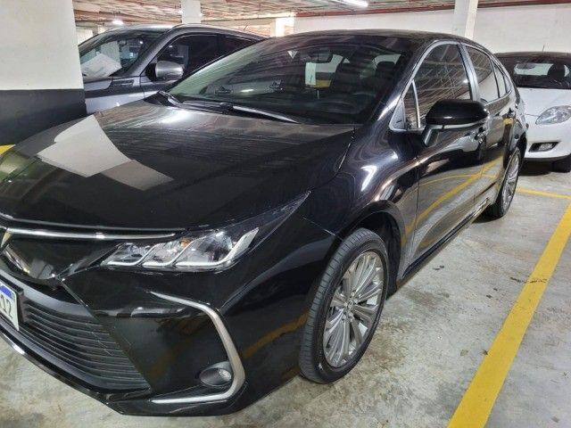 Toyota Corolla Xei 2.0 flex vvti 2020/2020 Igual Zero Km. - Foto 7