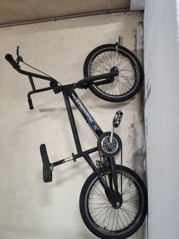 Bike antiga, relíquia