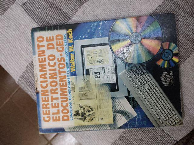 Livros sobre administração de sistemas de informações - Foto 4