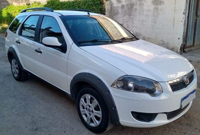 Fiat palio weekend 1.6 2014 - Foto 2