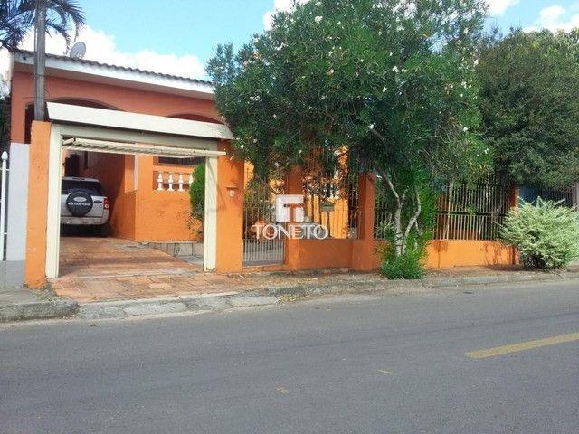 Casa 6 dormitórios à venda Dom Antônio Reis Santa Maria/RS - Foto 14