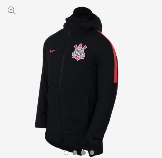 Jaqueta Nike Corinthians