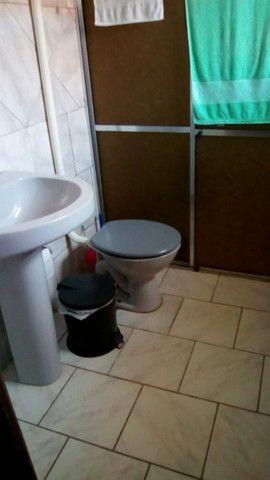 Sítio, c/ jardins, casa, 5 açudes, condomínio fechado, Velleda oferece - Foto 3