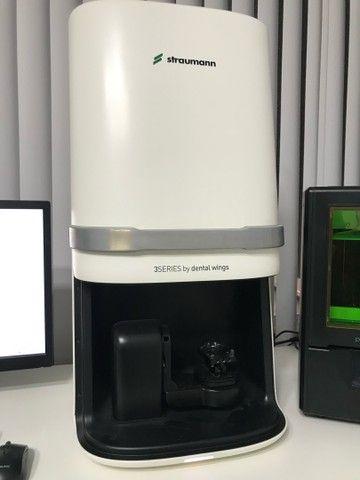 Scanner Odontologico Cad cam com impressora 3D - Foto 3