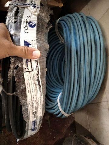 Fios e cabos flexível de cobre - Foto 3
