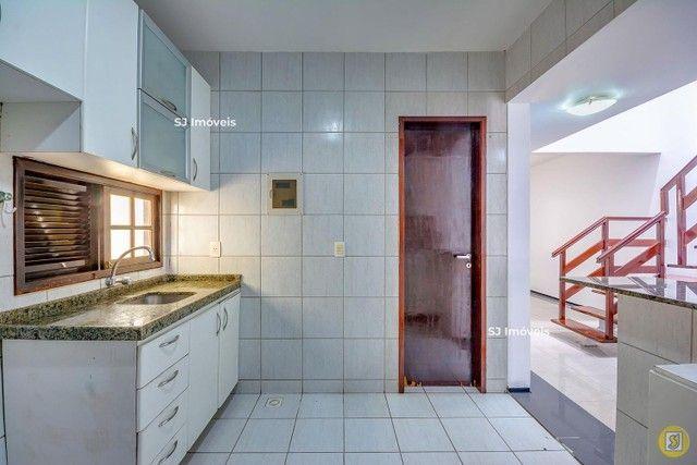 Casa de condomínio para alugar com 3 dormitórios em Edson queiroz, Fortaleza cod:51560 - Foto 11