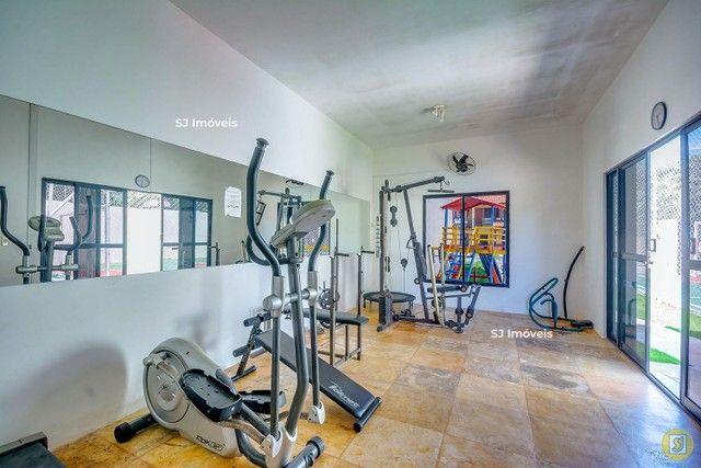Casa de condomínio para alugar com 3 dormitórios em Edson queiroz, Fortaleza cod:51560 - Foto 5